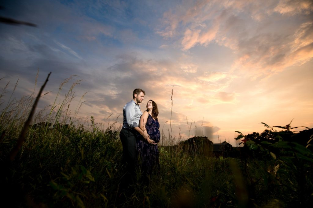 Maddie + William Maternity, Jeannine Marie Photography-175-min